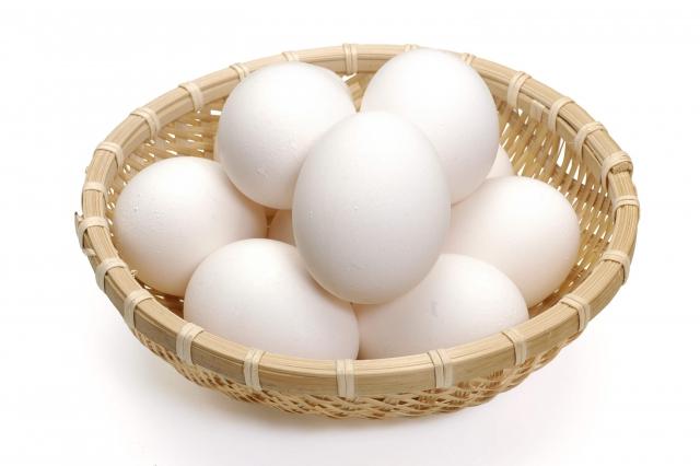 Yes,I love tamago!卵は栄養満点カロリーも気にしない気にしない(笑)