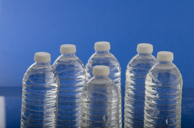 水 ペットボトル 備蓄