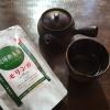 モリンガ茶の味と香りはどうなの?実際に飲んだ感想など。