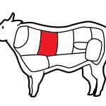 牛肉の部位【肩ロース】の名称と特徴|美味しい食べ方をご紹介