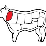 牛肉の部位【ネック(首)】名称と特徴|美味しい食べ方をご紹介